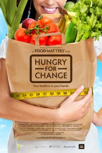 Filmplakat: Hungry For Change