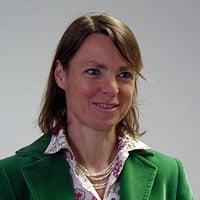 Dr. Anne Katharina Zschocke, Ärztin und Effektive Mikroorganismen-Referentin