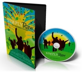 DVD Film: Simply Raw: Reversing Diabetes in 30 Days