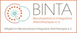 BINTABerufsverband Integrative Atemtherapie e. V. in Deutschland - Mitglied